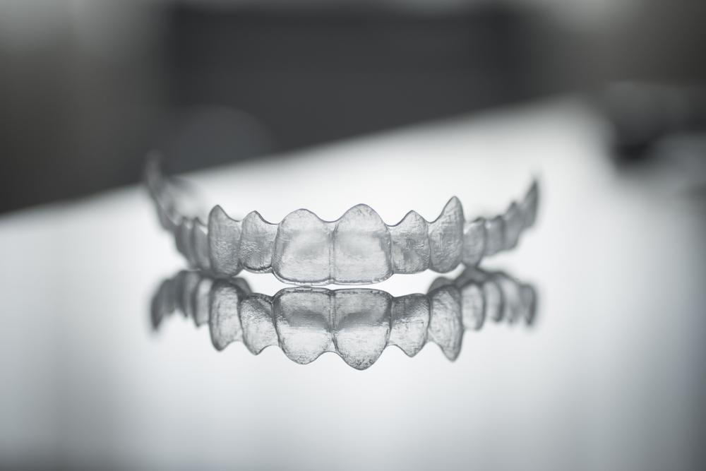 Image of invisalign braces